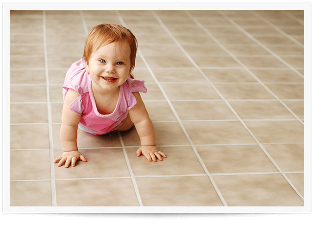 Tile Cleaning Service in Friendswood