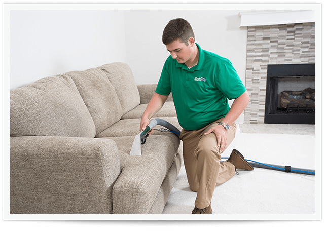 Upholstery Cleaning Service in Friendswood
