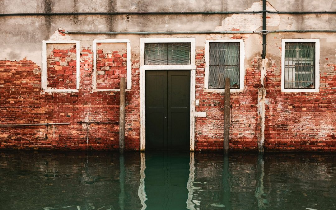 Brave This Hurricane Season With Flood Damage Restoration