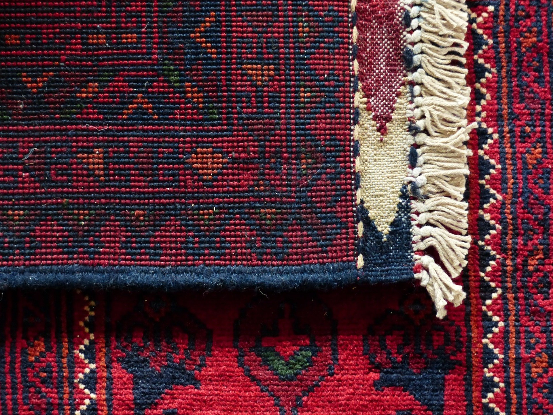 area rug cleaning friendswood