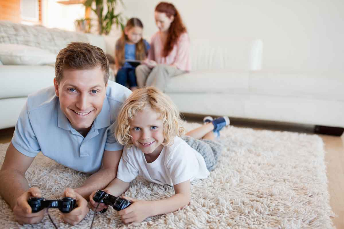 carpet cleaning pearland