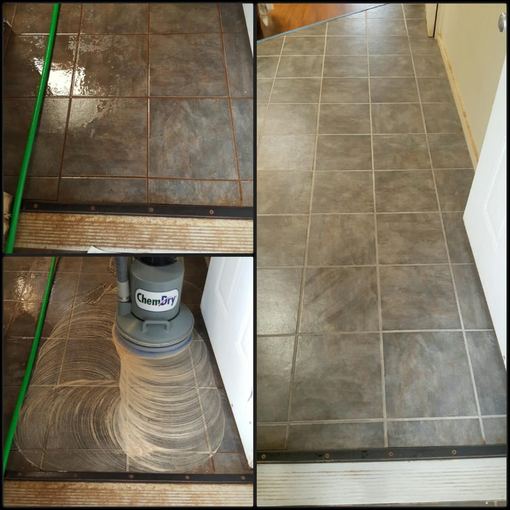 tile cleaning friendswood