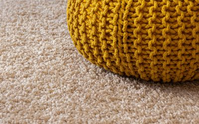3 Reasons Carpet Cleaning Is Good For Your Pearland Home