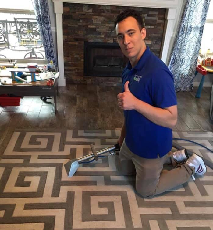 rug cleaning pearland tx