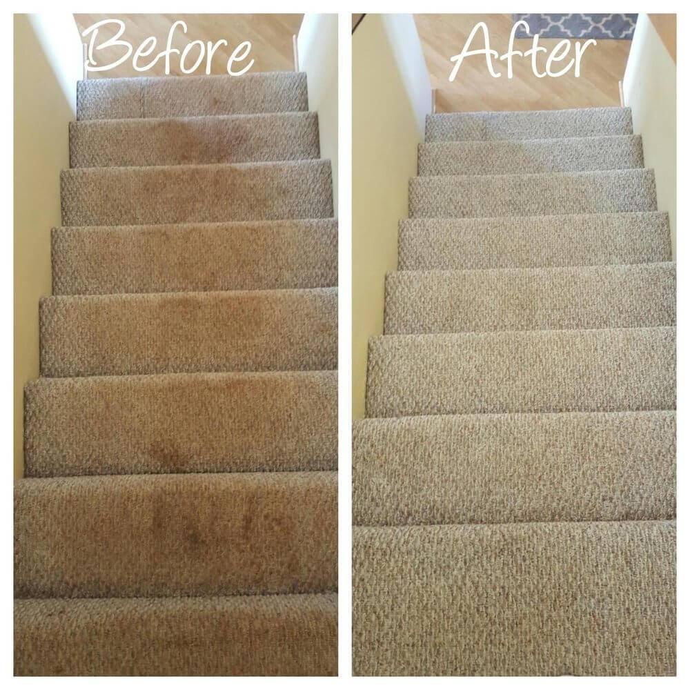 la porte carpet cleaning