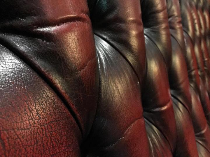 leather cleaning pearland