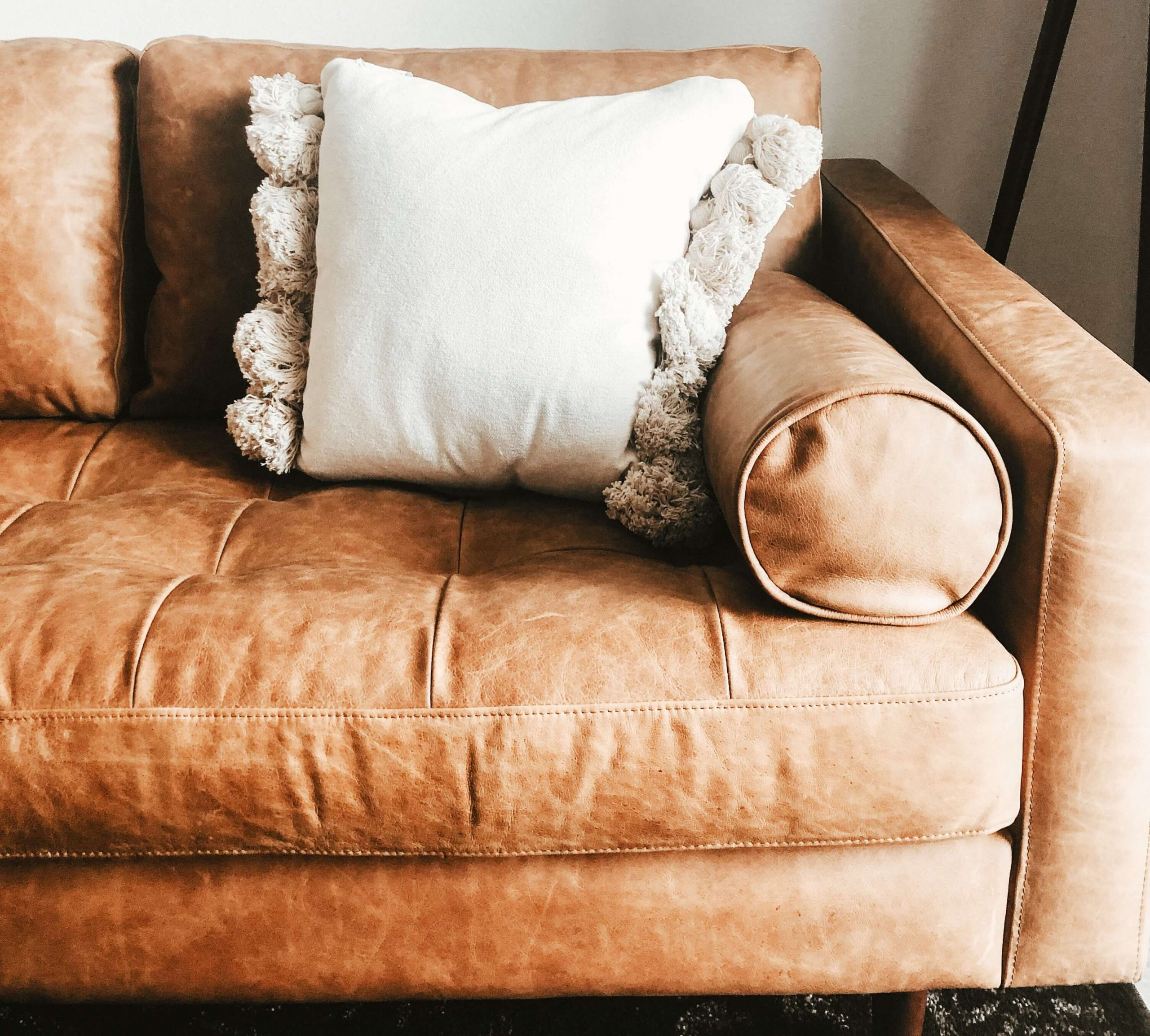 leather cleaning in friendswood